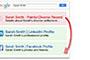 Sve najlepše o vama na prvoj strani Google-a!