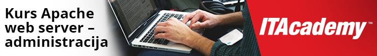Kurs Apache web server - administracija