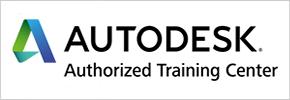 Autodesk Autorized Training Center
