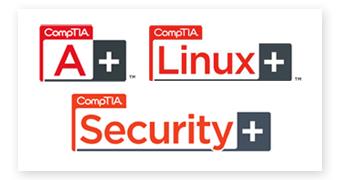 CompTIA A+ sertifikat