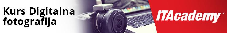 Kurs Digitalna fotografija