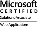 MCSA: Web Applications