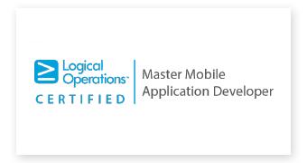 Master Mobile Application Developer