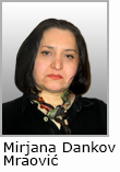 Mirjana Denkov Mraović