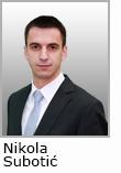 Nikola Subotić