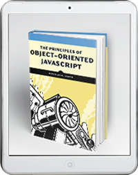 Principles of Object-Oriented JavaScript - Nicholas C. Zakas