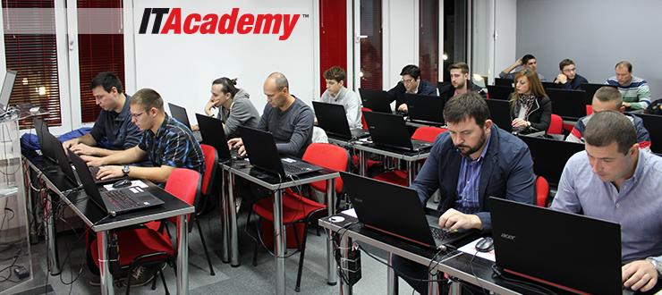 Polaznici kursa Java web programiranja