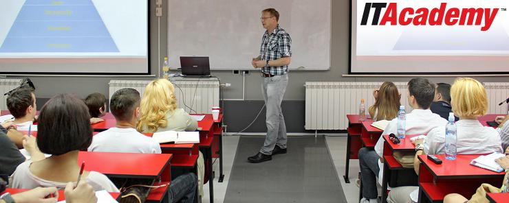 Polaznici kursa SQL programiranje i administracija