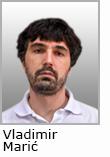 Vladimir Marić
