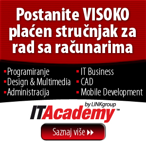 postanite it strucnjak