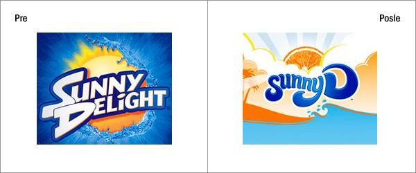 sunny d logo