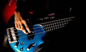 elektricna gitara
