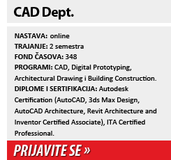CAD department