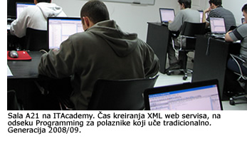 sala a21 itacademy