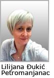 Lilijana Đukić Petromanjanac