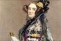 Ejda King Lavlejs Bajron - prva žena programer