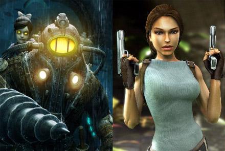 Gejming dizajn: 7 igara koje izgledaju fantastično