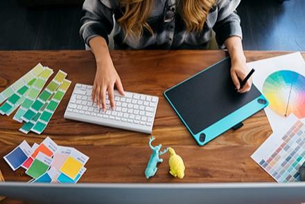 SAVETI DIZAJNERA ZA NEDIZAJNERE: Evo kako da web brendiranje uradite kao profesionalac