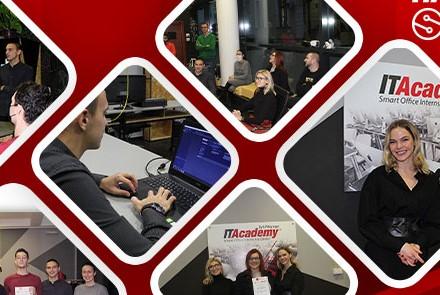 Polaznici ITAcademy iz Banja Luke uspješno završili projekte i praksu u Smart Office hubu