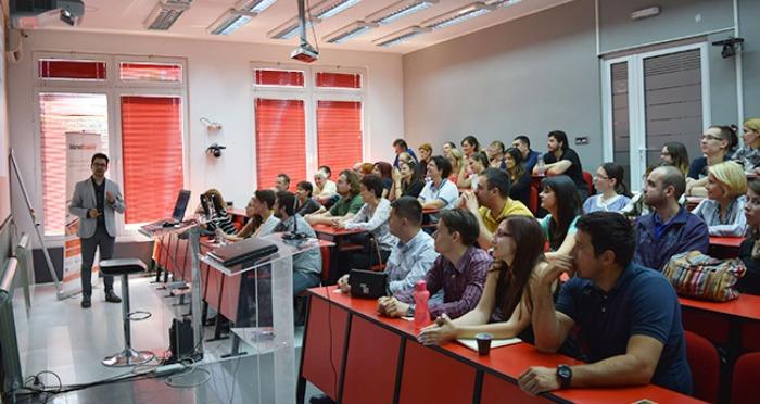 Javni nastup seminar