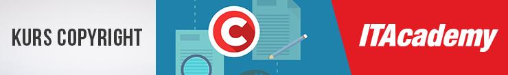Kurs Copyrights ITAcademy