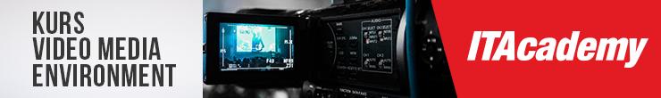 Kurs Video Media Environment
