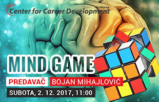 Mind game seminar ITA