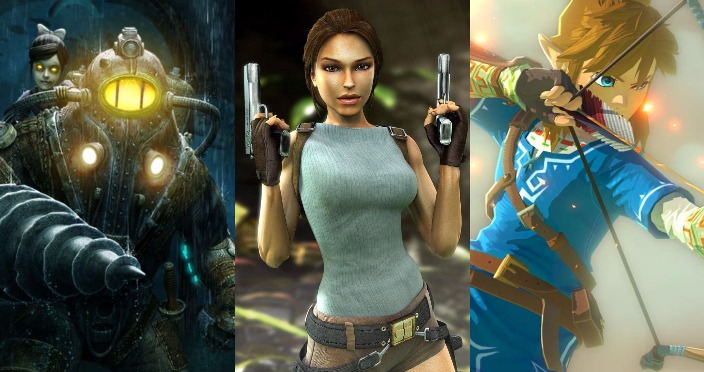 7 fantastičnih igara