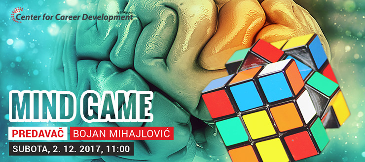 Mind game besplatan seminar ITAcademy