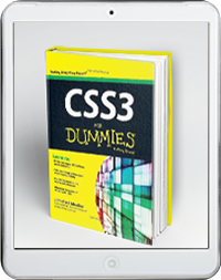 CSS3 for dummies - John Paul Mueller