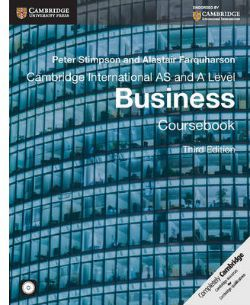 business coursebook