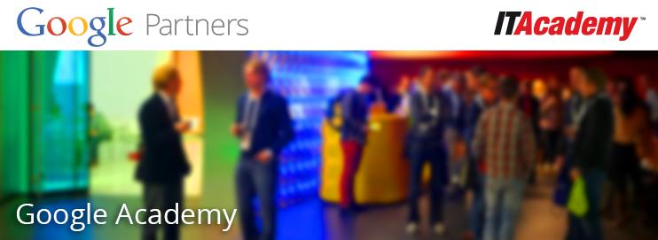 Google Academy u organizaciji ITAcademy | Beograd, Srbija