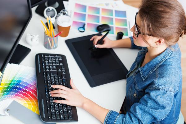 osobine grafičkih dizajnera