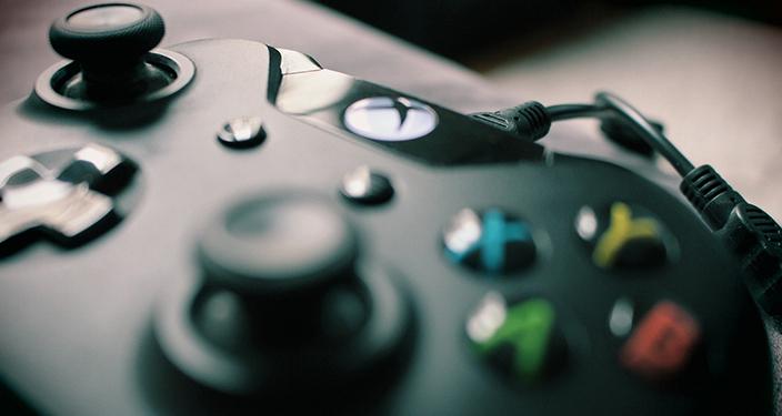 Džojstik za video-igrice