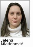 diplomac Matematičkog fakulteta Jelena Mladenović