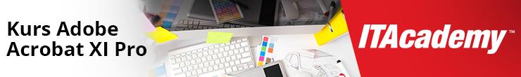 Kurs Adobe Acrobat XI Pro