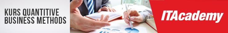 Kurs Quantitive Business Methods