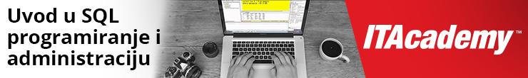 Kurs SQL programiranja