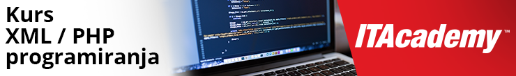 Kurs XML/ PHP programiranja