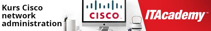 Kurs Cisco
