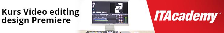 Kurs Video editing