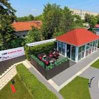 LINK Leaders Park Zemun