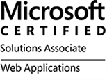 MCSA: Web Applications