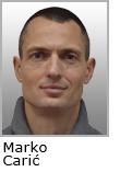 magistar Marko Carić