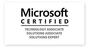 Sertifikati za visoko plaćene poslove - Microsoft admin