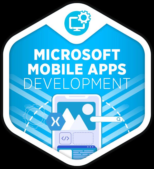Microsoft Mobile Apps Development