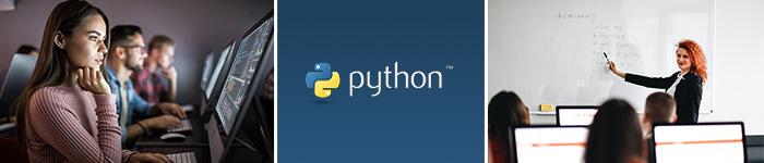 Tradicionalni polaznici na programu Python development
