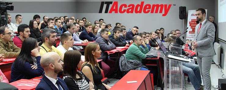 ITAcademy PR kurs predavanje