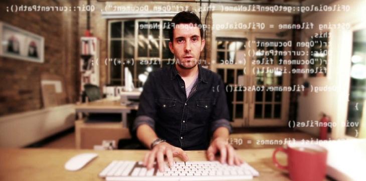 Web programer - opis posla