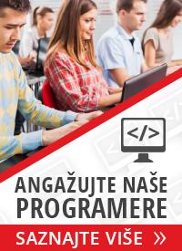 Zaposlite ITAcademy polaznike – Programiranje